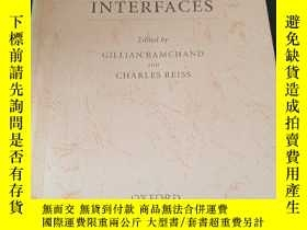 二手書博民逛書店The罕見Oxford Handbook of Linguistic InterfacesY271942 Gi