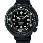 SEIKO PROSPEX 50周年紀念千米潛水機械錶-48mm 8L35-00H0D(SBDX013J)