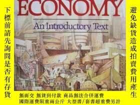 二手書博民逛書店Political罕見Economy: An Introduct