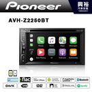 【Pioneer】AVH-Z2250BT...