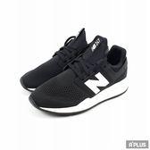 New Balance 男 247系列 經典復古鞋 - MS247EB
