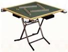 【南洋風休閒傢俱】休閒桌系列 - 麻將餐桌兩用桌 收納方便 還可當餐桌 (242-1)