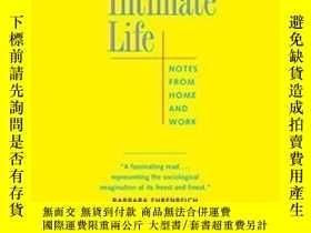 二手書博民逛書店The罕見Commercialization Of Intimate LifeY364153 Arlie Ru