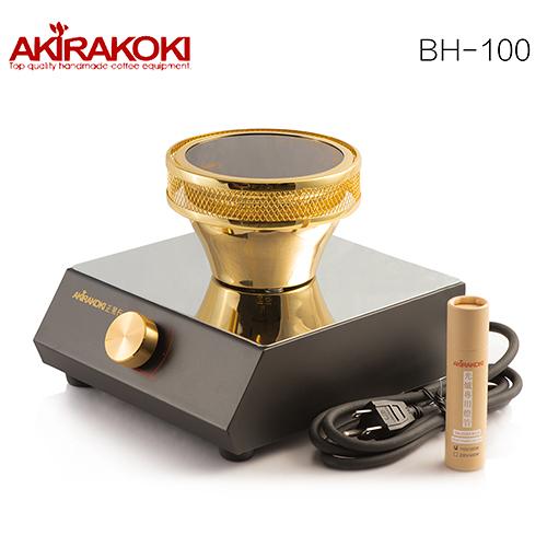 金時代書香咖啡 AKIRA 正晃行 虹吸式咖啡壺專用光爐 110v BH-100