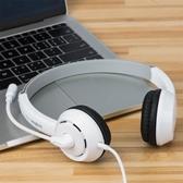 電腦耳機 手機唱歌用筆記本電腦耳機全民k歌專用麥 單孔耳麥二合一帶麥克風