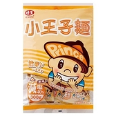 小王子麵-原味(減鹽)300g【愛買】