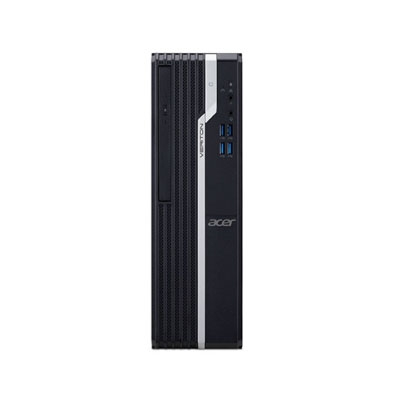 宏碁 Acer Veriton X2670G 商用SFF主機【Intel Core i5-10500 / 8GB記憶體 / 1TB硬碟 / W10 Pro】(B460)