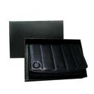 Mercedes-Benz 汽車證件皮夾 -條紋 - MBS10280101