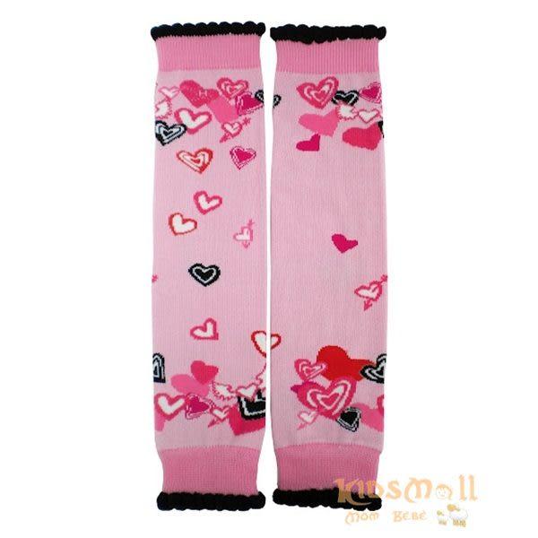 澳洲Huggalugs創意手襪套Hearts A Flutter,時尚實惠的選擇!