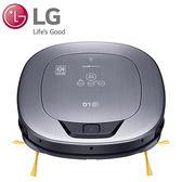 LG VR66715LVM 變頻WiFi 掃地機器人Line 介面操控VR65715LVM