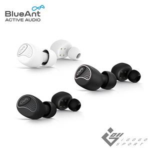 BlueAnt PUMP Air 真無線藍牙運動耳機黑色