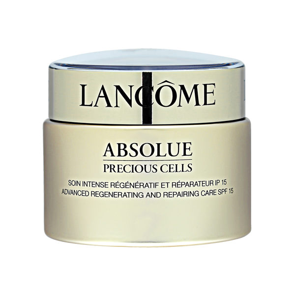LANCOME 蘭蔻 Absolue Precious Cells 極緻完美細胞修護日霜 SPF15 1.7oz,50ml 【玫麗網】