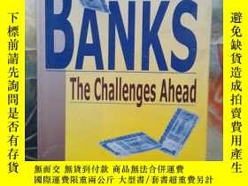 二手書博民逛書店MANAGING罕見INDIAN BANKS(管理印度銀行)避免爭議詳情如圖Y204047
