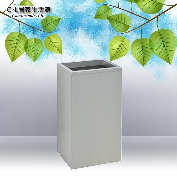 【 C . L 居家生活館 】TH-610S 不鏽鋼紙巾桶(無內桶)