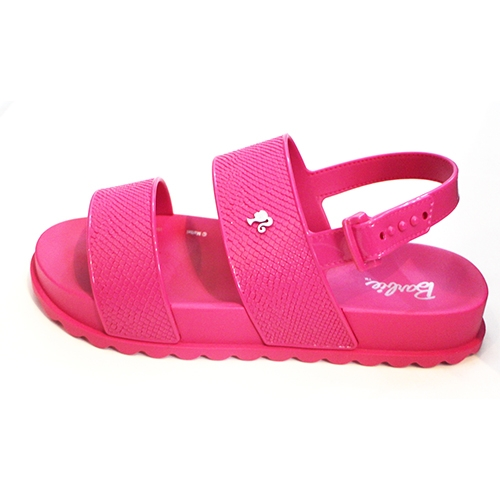 特價 送贈品 IPANEMA 巴西品牌 環保材質 芭比 涼鞋 贈側背包 IP2163220827 [陽光樂活]