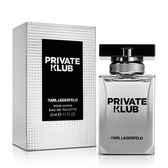 【即期品】Karl Lagerfeld卡爾·拉格斐 派對卡爾男性淡香水(50ml)★ZZshopping購物網★