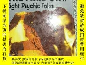 二手書博民逛書店WHAT罕見THE MAID SAW EIGHT PSYCHIC