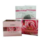 【台灣尚讚愛購購】玫瑰盒子-有機玫瑰立體茶包12入(含運價廠商直寄) 滿4盒以上免運價