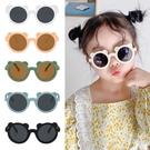 韓國時尚兒童太陽眼鏡 可愛小熊太陽眼鏡 抗紫外線UV400 檢驗合格