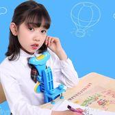 坐姿矯正器 兒童預防坐姿矯正器糾正書寫姿勢寫字架護眼架 伊芙莎