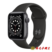 〝南屯手機王〞Apple Watch Series 6 GPS版 40mm 鋁金屬錶殼 + 運動型錶帶【免運費宅配到家】