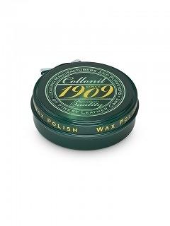 德國 Collonil 高光澤護理拋光硬質臘(無色)  WAX POLISH 75ml