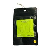 香薰器補充芯 (2入)-citrus lemon/EP-P2-CP03 黃色