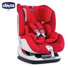 【好禮雙重送】chicco-Seat up 012 Isofix安全汽座-自信紅