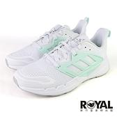Adidas 白綠色 VENTICE 2.0 女款 慢跑鞋 女款 NO.J0784【新竹皇家 FY5942】