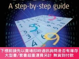 二手書博民逛書店How罕見To Solve SudokuY255174 Wilson, Robin J. Sterling P