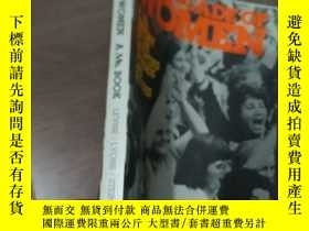 二手書博民逛書店the罕見decade of women a ms histor