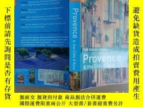 二手書博民逛書店The罕見Rough Guide to Provence and