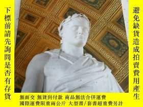 二手書博民逛書店the罕見Imperial palace compiègne(外