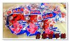 古意古早味 海底雞(20包裝/每包40g) 懷舊零食 童玩 糖果 魚片 蜜汁魚片 紅肉片