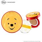 【震撼精品百貨】韓國THEFACESHOP CC保濕降溫感氣墊粉餅-維尼圖案-#V201自然偏白