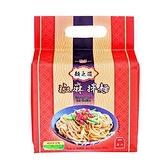 買一送一龍口麵之道椒麻拌麵333G【愛買】