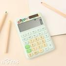 蠟筆小新計算機- Norns 正版授權 太陽能雙電源計算機 睡衣 Crayon Shin chan文具