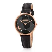 【Folli Follie】STARGAZE系列腕錶 BK