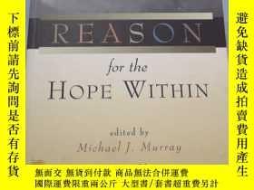 二手書博民逛書店Reason罕見for the Hope WithinY314398 看圖 看圖