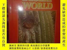 二手書博民逛書店wonders罕見of the desert world1525