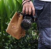 單反相機包鏡頭袋收納包男女攝影包復古便攜佳能尼康索尼sony微單 衣櫥秘密