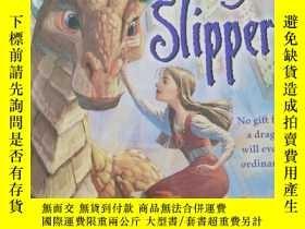 二手書博民逛書店【罕見!~】Dragon Slippers9781599902753Y205213 Jessica Day G