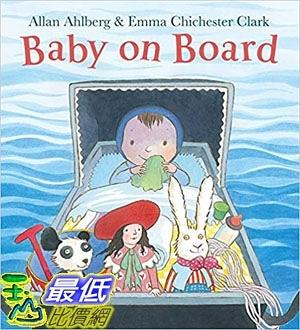 2018 amazon 亞馬遜暢銷書 Baby on Board
