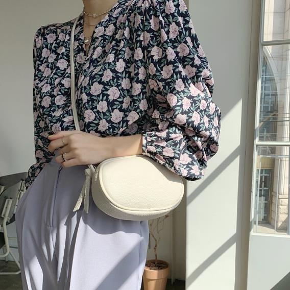 限時特價 女包夏季新款chic 韓國簡約時尚可愛甜美單肩包小包