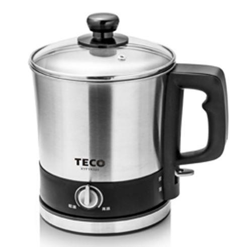 TECO東元304不鏽鋼快煮美食鍋 XYFYK020