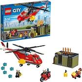 LEGO 樂高 City 城市系列 消防直升機 60108