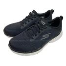 (C4) SKECHERS 女鞋 GO WALK 6 寬楦 健走鞋 彈性 免綁鞋帶 124512WBKW黑 [陽光樂活]