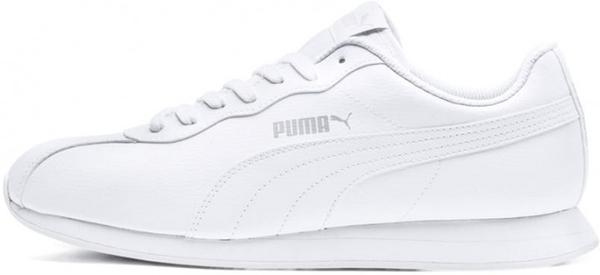 PUMA Turin II 女款純白休閒鞋-NO.36696203