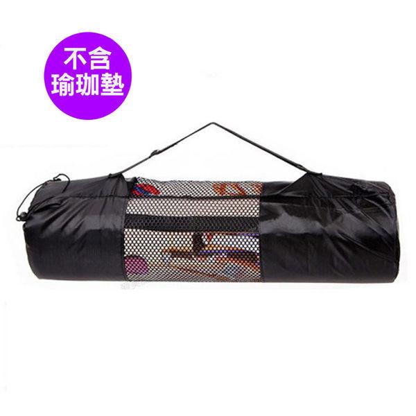 簡易束口型瑜珈袋 小 瑜珈墊收納袋 收納包 整理包 運動包 休閒包 背包 側背包 8020