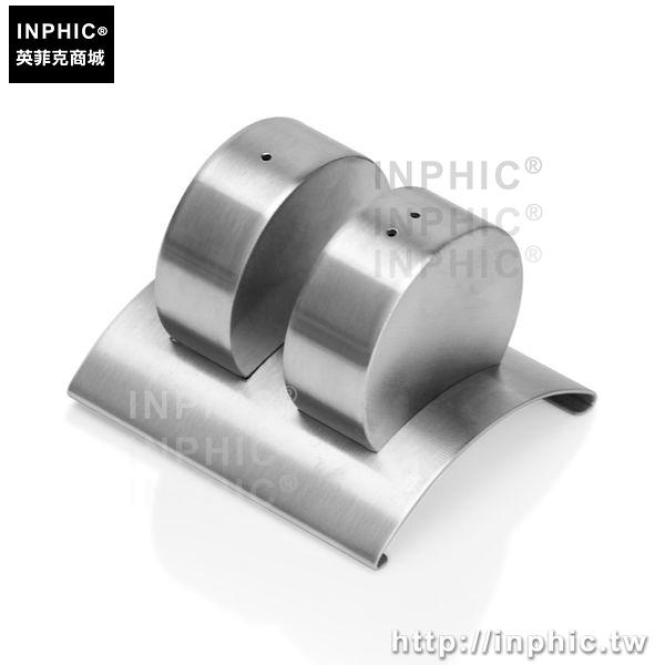 INPHIC-不鏽鋼廚房實用工具圓形粉瓶拱形支架調味瓶_WitN